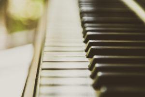 Klavierunterricht @ Nachbarschaftstreff Karlingerstraße | München | Bayern | Deutschland