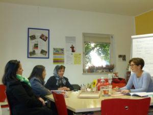 Frauentreff deutsch-international @ Nachbarschaftstreff Karlingerstraße | München | Bayern | Deutschland