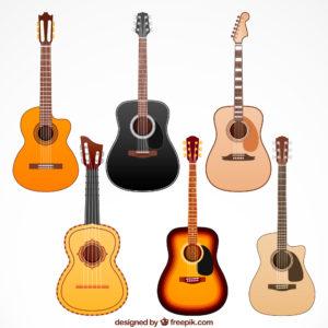 Gitarrenstunde für Groß und Klein @ Nachbarschaftstreff Karlingerstraße | München | Bayern | Deutschland
